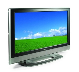 LCD Panel as Smart Portal